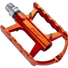 HT Cheetah ARS02 Pedals orange